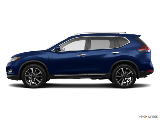 2019 Nissan Rogue SL PLATINUM - Starting at $35452.2 ...