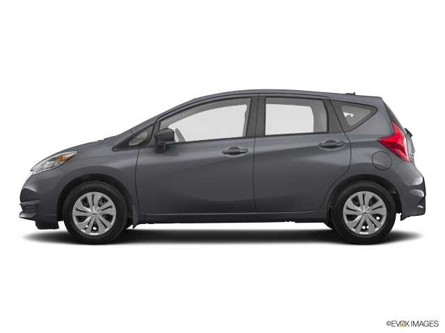 Fredericton Nissan   New 2019 Nissan Versa Note S for sale ...