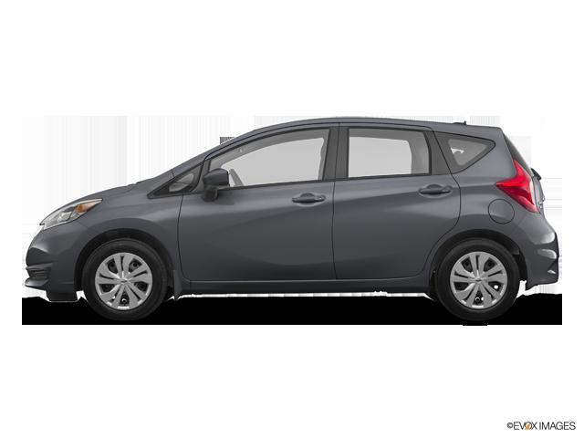 2019 Nissan Versa Note S - from $15,968 | McDonald Nissan