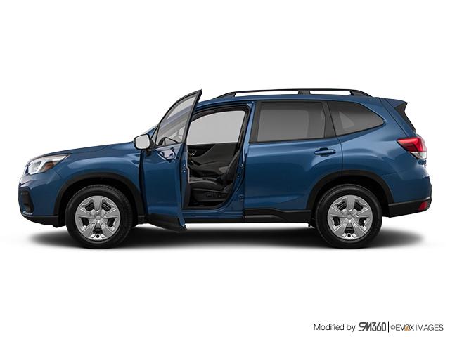 Subaru Forester 2.5i 2019