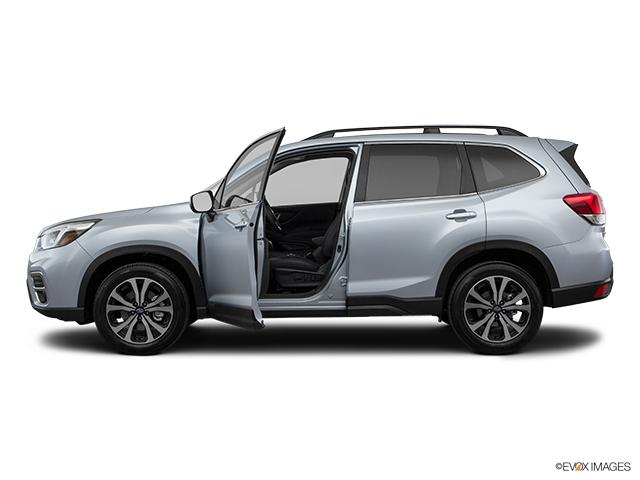 Subaru Forester Limited avec EyeSight 2019