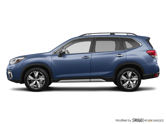 2019 Subaru Forester Premier with EyeSight - from $40820 0