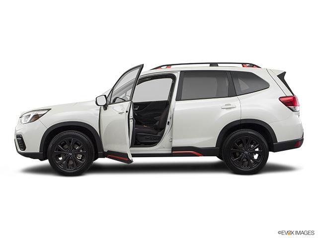 Subaru Forester Sport avec EyeSight 2019