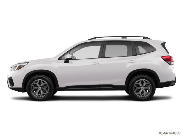 Aberdeen Subaru | New 2019 Subaru Forester Touring with