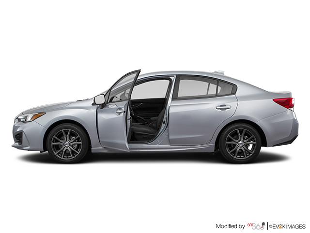 Subaru Impreza 4 portes Sport avec EyeSight 2019