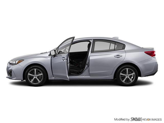 Subaru Impreza 4 portes Tourisme 2019