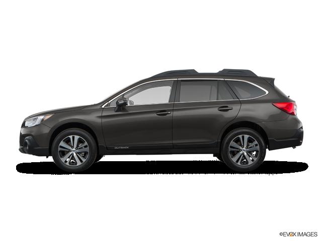 Subaru Outback 2.5i LIMITED with EyeSight 2019
