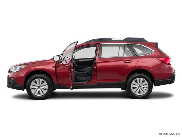Subaru Outback 3.6R TOURISME 2019