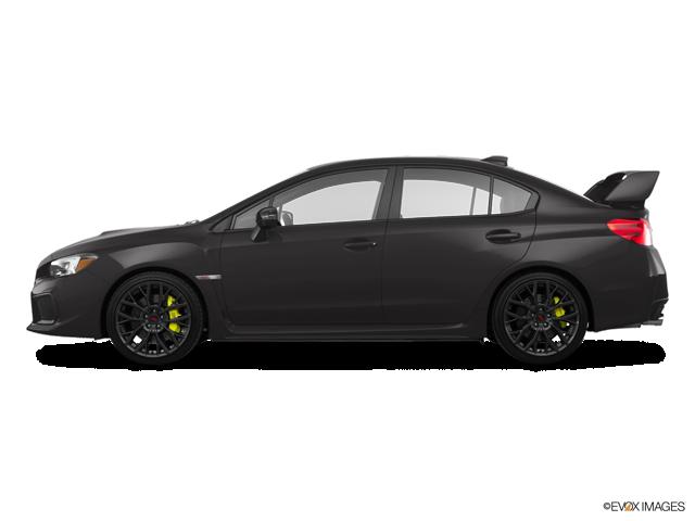 Subaru WRX STI STI Sport-tech with Wing Spoiler 2019