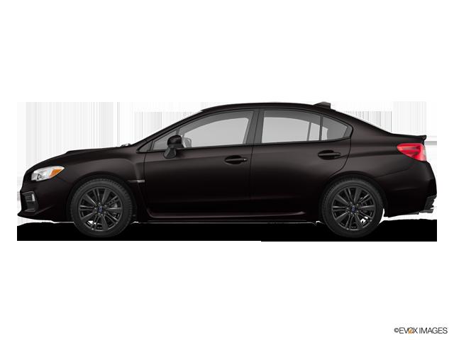 2019 Subaru WRX STI AWD
