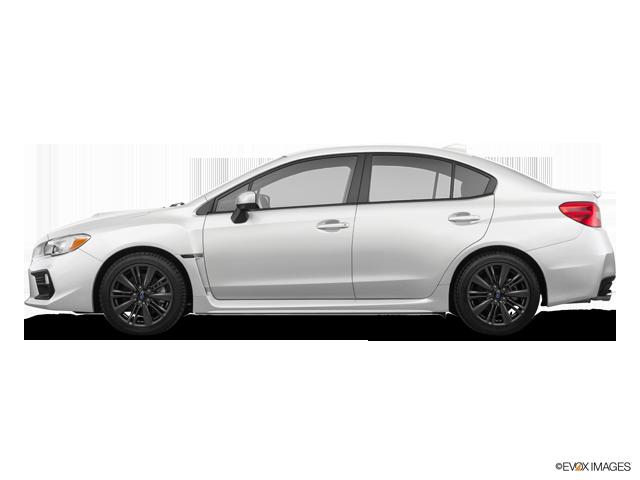 Subaru WRX BASE WRX 2019