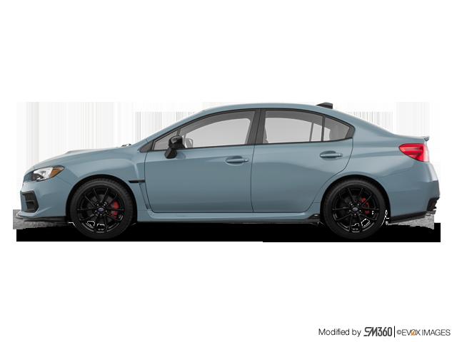 2019 Subaru WRX Raiu Edition - from $40745 0 | Subaru Repentigny