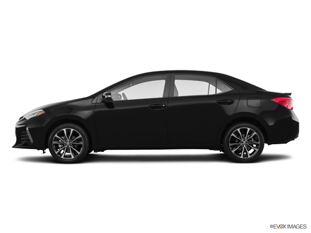 2019 Toyota Corolla Se From 23 209 James Toyota