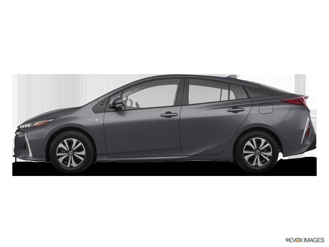 Toyota Prius Prime 2019 - Villa Toyota in Gatineau, Quebec