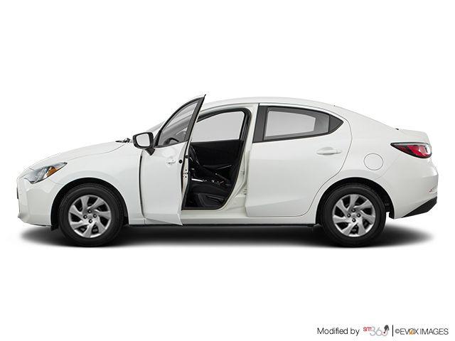 Toyota Yaris Sedan BASE YARIS 2019