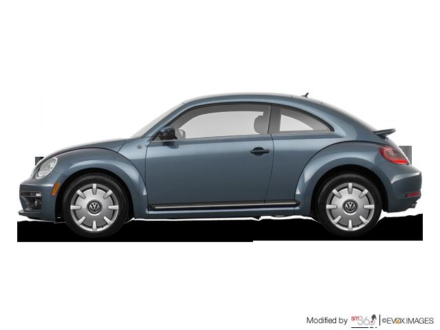volkswagen beetle wolfsburg edition starting   south centre volkswagen