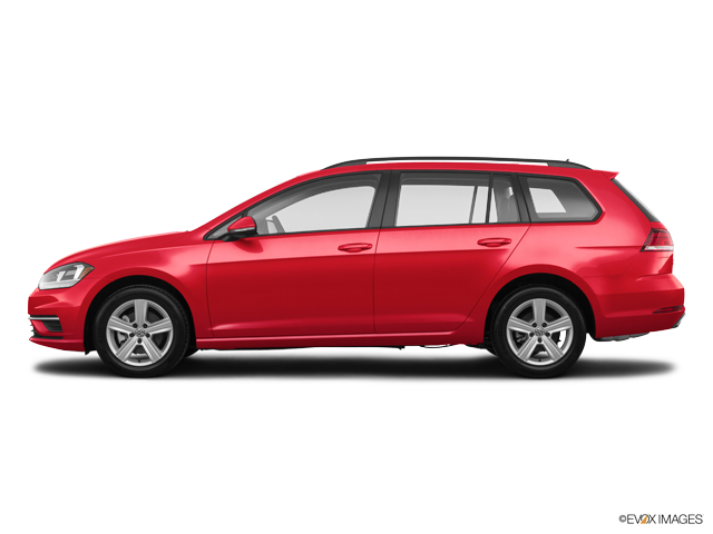 VW Golf Sportwagen >> Volkswagen Golf Sportwagen Comfortline 2019