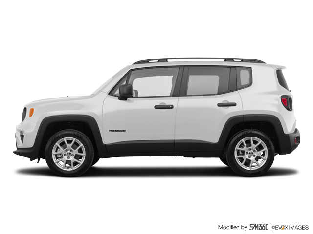 Jeep Renegade Sport 2020 Fairview Chrysler In Fredericton New