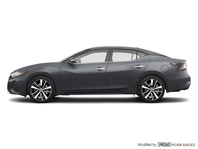 Trevors Nissan New 2020 Nissan Maxima Sl For Sale In