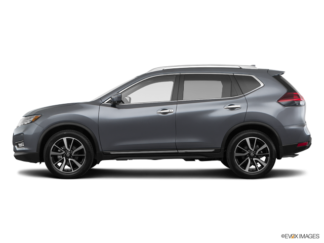 2020 Rogue SL PLATINUM - from $39,613 | Kentville Nissan