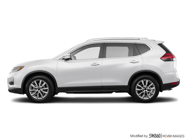 Corner Brook Nissan The 2020 Rogue Special Edition In Corner Brook