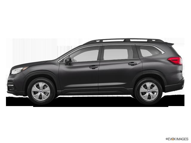 Subaru Ascent CONVENIENCE 2020
