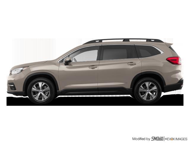 Subaru Ascent TOURING 2020