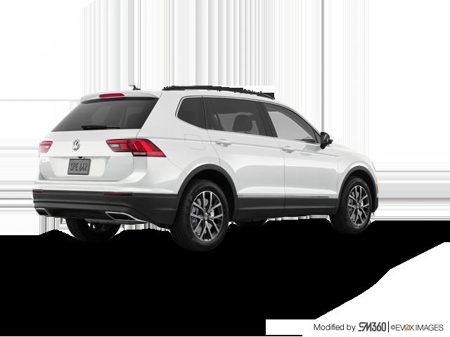 401 Dixie Volkswagen >> 401 Dixie Volkswagen in Mississauga | 2020 Volkswagen Tiguan Comfortline | #8498