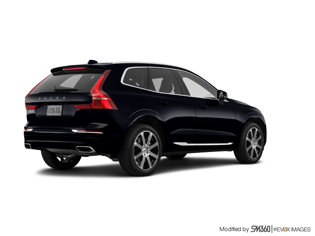 volvo of vancouver | 2020 volvo xc60 hybrid t8 eawd