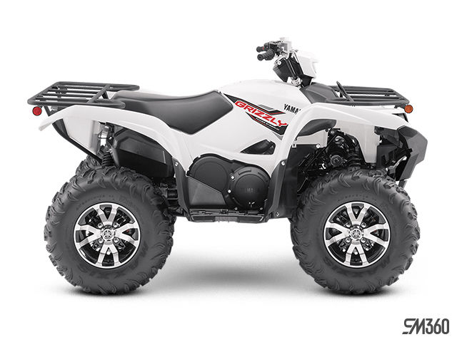 2020 Grizzly Eps Starting At 12 199 Alary Sport