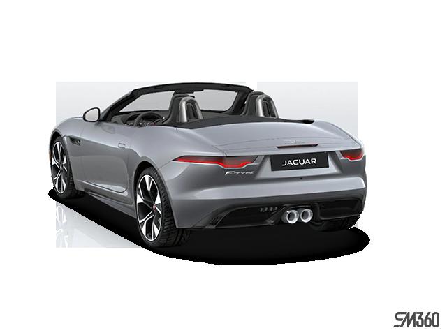 jaguar vancouver | 2021 jaguar f-type convertible p380