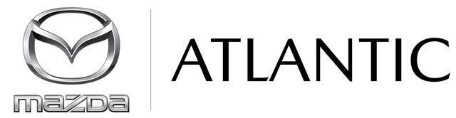 Logo Atlantic Mazda