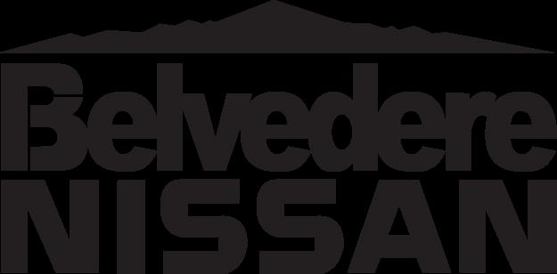 Logo Belvedere Nissan Saint-Jérôme