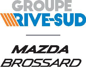 Logo Mazda Brossard