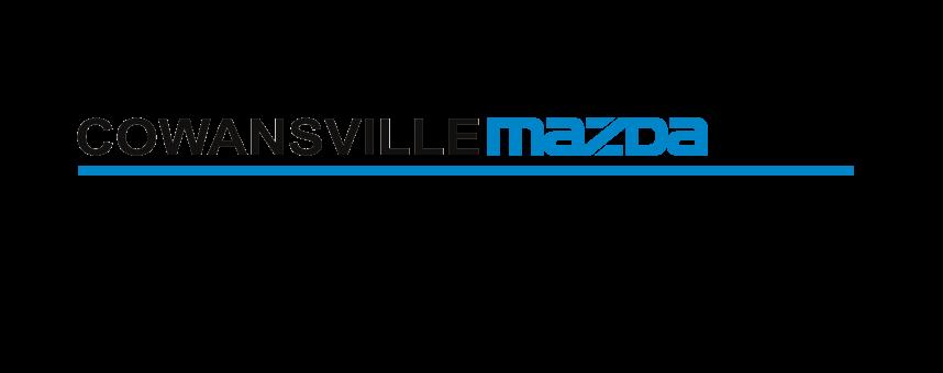 Logo Cowansville Mazda