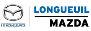 Logo Longueuil Mazda