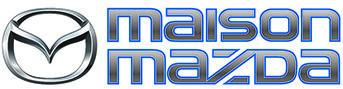 Logo Maison Mazda