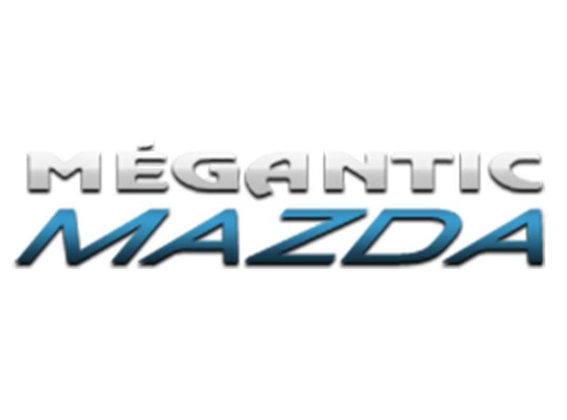 Logo Mégantic Mazda