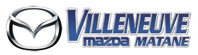 Logo Villeneuve Mazda