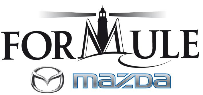 Logo Formule Mazda