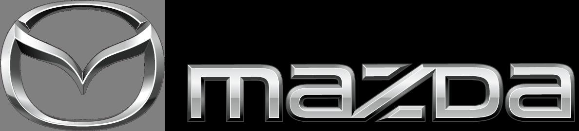 Logo Gerry Gordon's Mazda