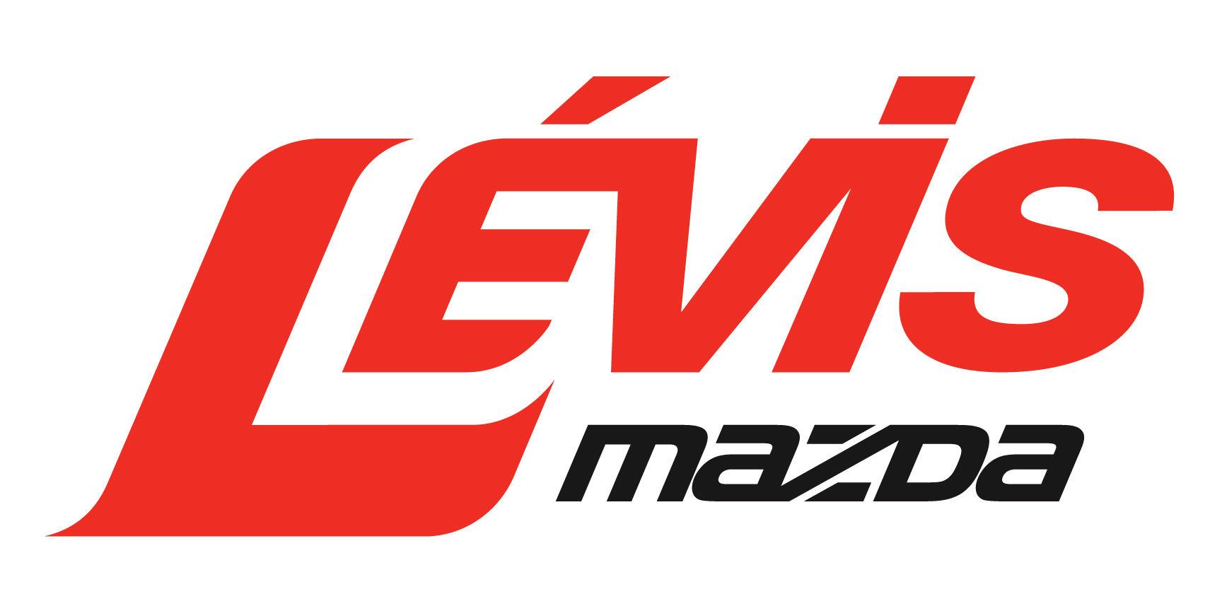 Logo Lévis Mazda