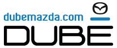 Logo Dubé Mazda