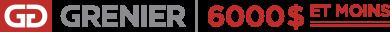 Logo Occasion 6000 et moins