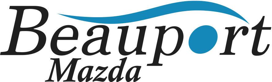Logo Beauport Mazda