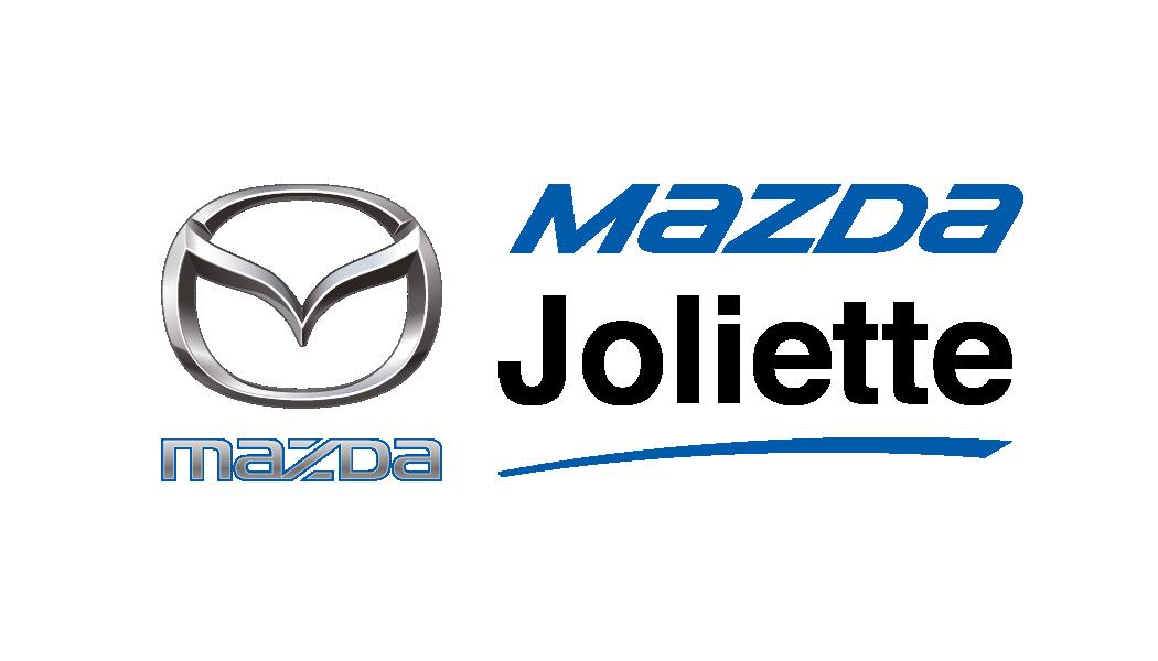 Logo Mazda Joliette