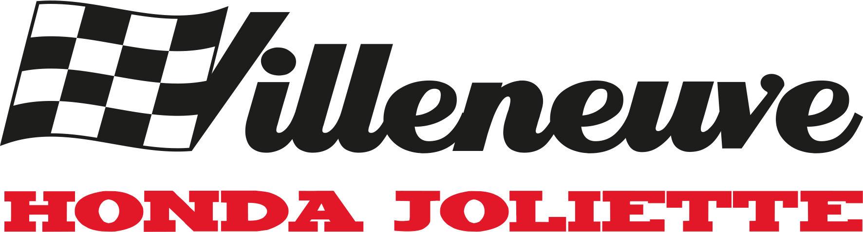 Logo Villeneuve Honda Joliette