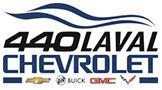Logo 440 Chevrolet