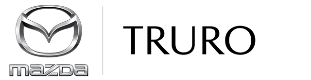 Logo Truro Mazda