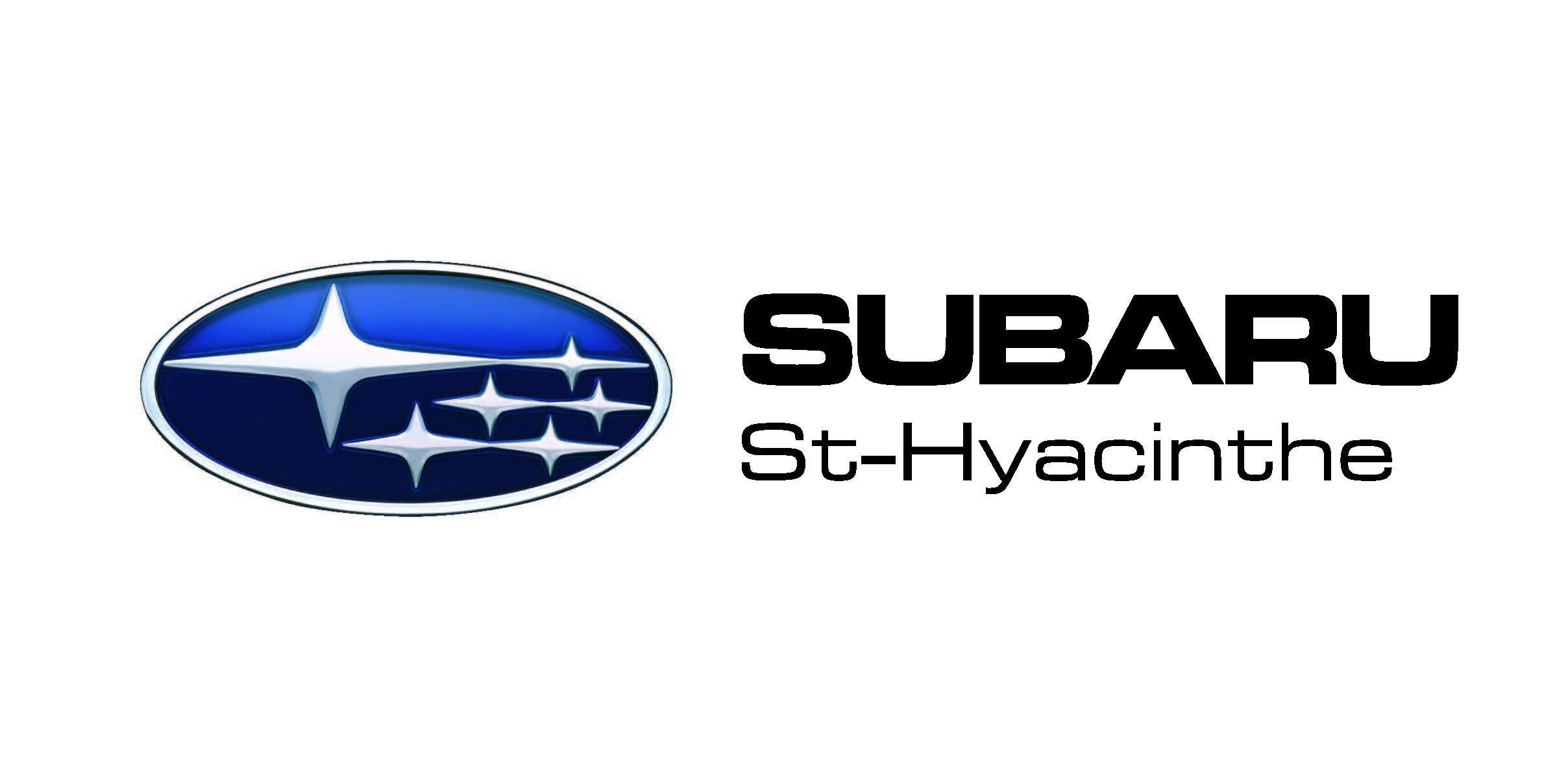 Logo Subaru St-Hyacinthe